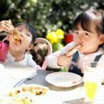 Nguyên tắc phòng và điều trị táo bón cho trẻ
