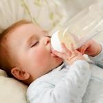 Uống nước – Cách hiệu quả để tăng sức đề kháng cho trẻ