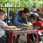 Những kỹ năng cần dạy con ở tuổi 0-6