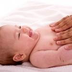 Cách trị táo bón hiệu quả nhất cho trẻ sơ sinh