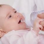 Nguyên nhân và cách chữa táo bón ở trẻ em