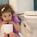 Trị táo bón hiệu quả nhất cho trẻ sơ sinh