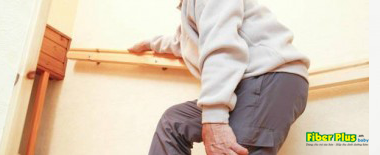 Táo bón ở người cao tuổi