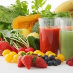 Trị táo bón với những thực phẩm từ rau xanh