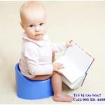 Chữa táo bón cho trẻ sơ sinh hiệu quả nhất