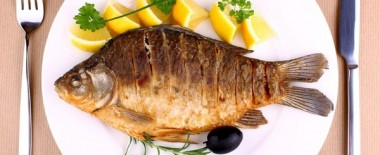 Tất tần tật về ăn cá khi mang thai mẹ bầu cần biết