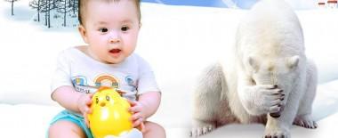 Từ khi cho con dùng Fiberplus Baby, mình rất an tâm.