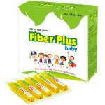Chọn mua thuốc fiber điều trị táo bón cho trẻ ở đâu